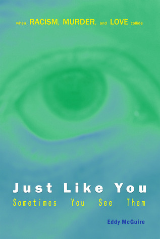 Just Like You  by  Eddy McGuire