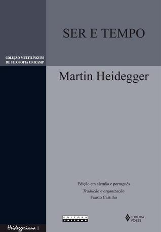 Ser e Tempo  by  Martin Heidegger
