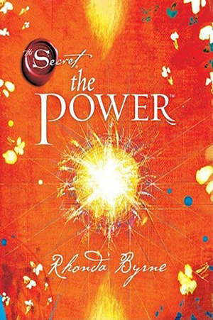 Secret   Le  by  Rhonda Byrne