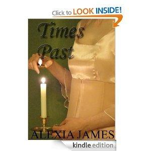 Times Past Alexia James