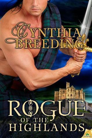 Rogue of the Highlands Cynthia Breeding