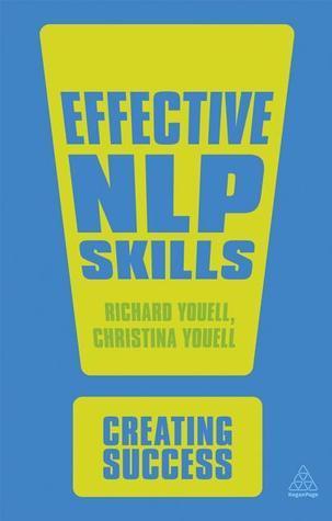 Effective NLP Skills Richard Youell