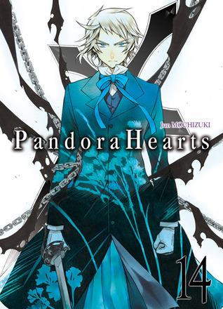 Pandora Hearts T14 Jun Mochizuki