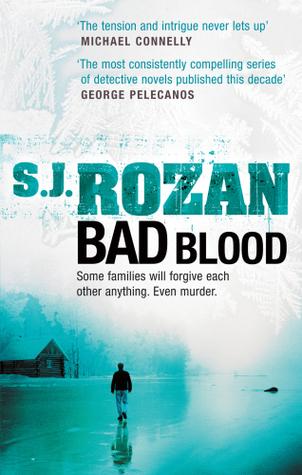 Bad Blood S.J. Rozan