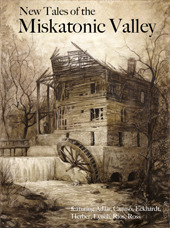 New Tales of the Miskatonic Valley Keith Herber