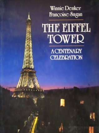 The Eiffel Tower  by  Winnie Denker