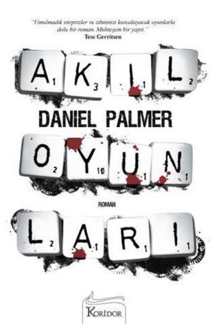Akıl Oyunları Daniel Palmer