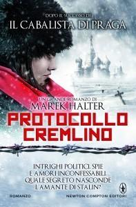 Protocollo Cremlino  by  Marek Halter