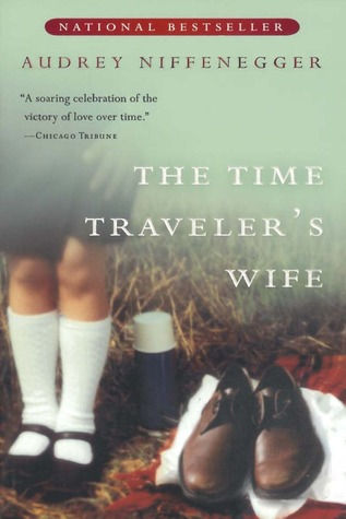 The Time Traveler s Wife Audrey Niffenegger
