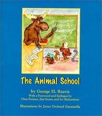 The Animal School George Reavis