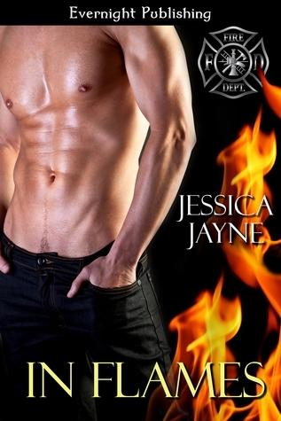 In Flames Jessica  Jayne