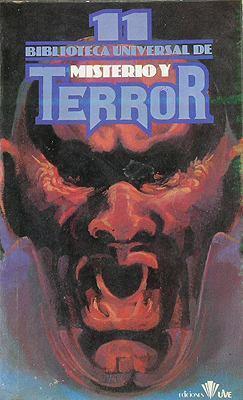 Biblioteca Universal de Misterio y Terror 11  by  J. R. Rubio Aracil