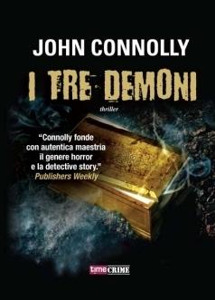 I tre demoni John Connolly
