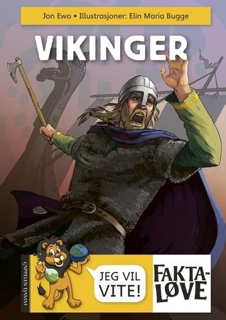 Vikinger  by  Jon Ewo