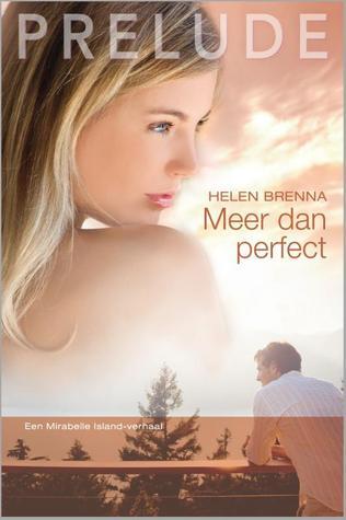 Meer dan perfect Helen Brenna