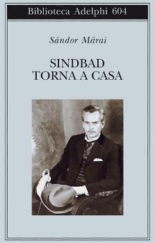 Sindbad torna a casa  by  Sándor Márai