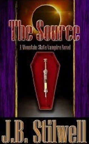 The Source (Mountain State Vampire Series)  by  J.B. Stilwell