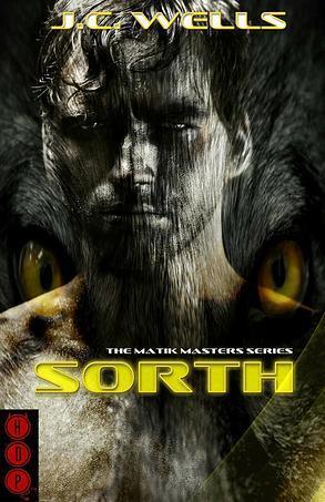 Sorth (The Matik Masters #3)  by  J.C.  Wells