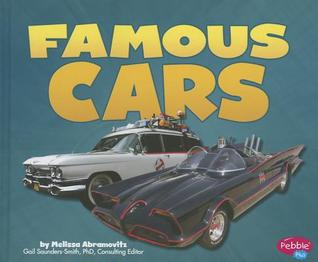 Famous Cars  by  Melissa Abramovitz