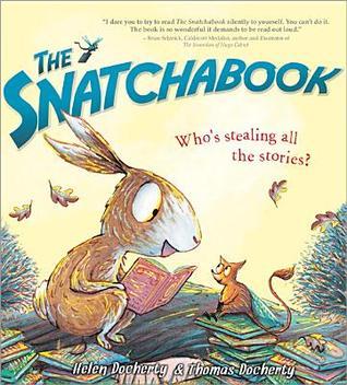 The Snatchabook Helen Docherty