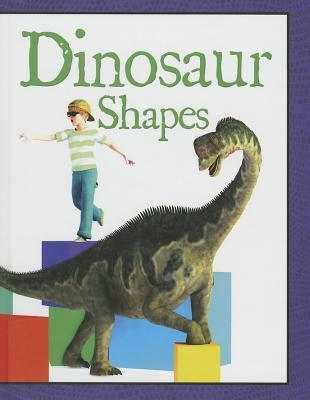 Dinosaur Shapes David    West