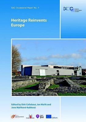 Heritage Reinvents Europe Dirk Callebaut