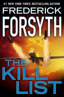 The Kill List Frederick Forsyth