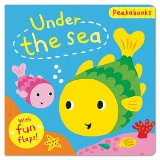 Under the Sea Emily Bolam