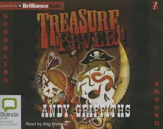 Treasure Fever  by  Andy Griffiths