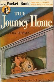 The Journey Home Zelda Popkin