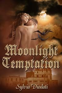 Moonlight Temptation  by  Sylvia Diodati