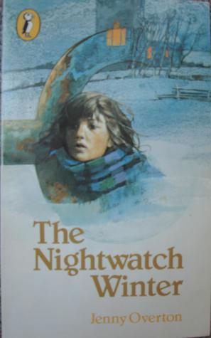 The Nightwatch Winter  by  Jenny Overton