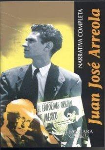 Narrativa completa  by  Juan José Arreola