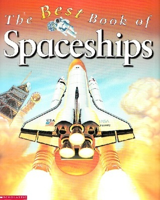 The Best Book of Spaceships  by  Ian Graham