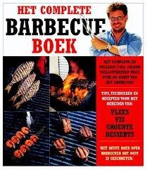 Het Complete Barbecue Boek  by  Steven Raichlen