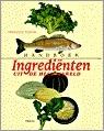 Handboek ingredienten uit de hele wereld François Fortin
