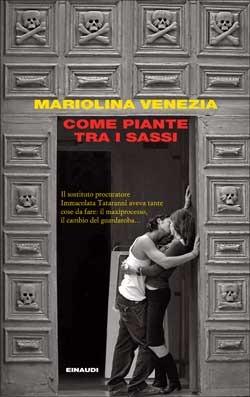 Come piante tra i sassi  by  Mariolina Venezia