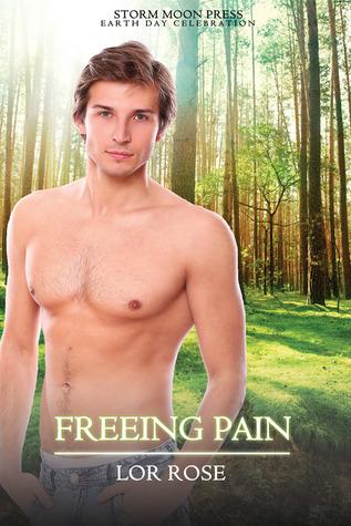 Freeing Pain Lor Rose