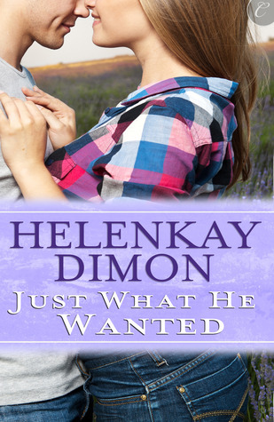 Just What He Wanted (Holloway, #4)  by  HelenKay Dimon