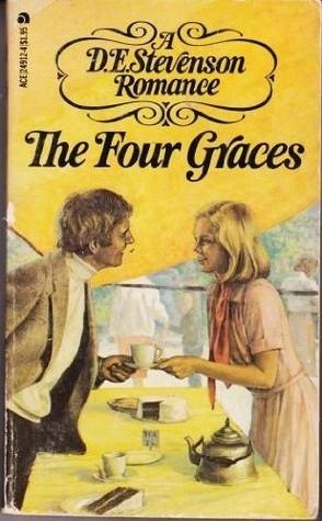 The Four Graces D.E. Stevenson