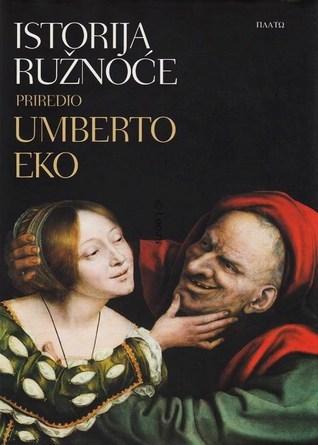 Istorija ružnoće  by  Umberto Eco