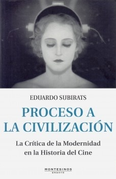 Contra la razón destructiva  by  Eduardo Subirats