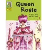 Queen Rosie Penny Dolan