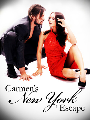 Carmens New York Escape (Carmens New York, #2)  by  Nikki Sex
