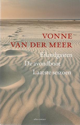Eilandgasten ~ De avondboot ~ Laatste seizoen  by  Vonne van der Meer