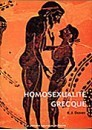 Homosexualité grecque  by  Kenneth James Dover