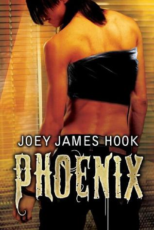Phoenix  by  Joey James Hook