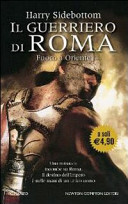 Fuoco a oriente (Il guerriero di Roma, #1)  by  Harry Sidebottom