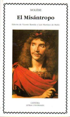 El Misántropo  by  Molière