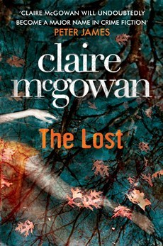 The Fall                                                              ++Canadian Proofs++  by  Claire McGowan